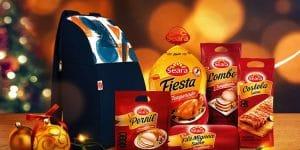 5 melhores kits cesta de natal para empresas