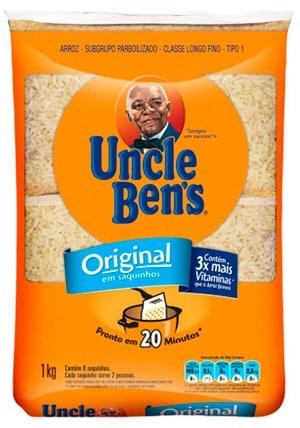uncle bens melhores marcas de arroz do Brasil