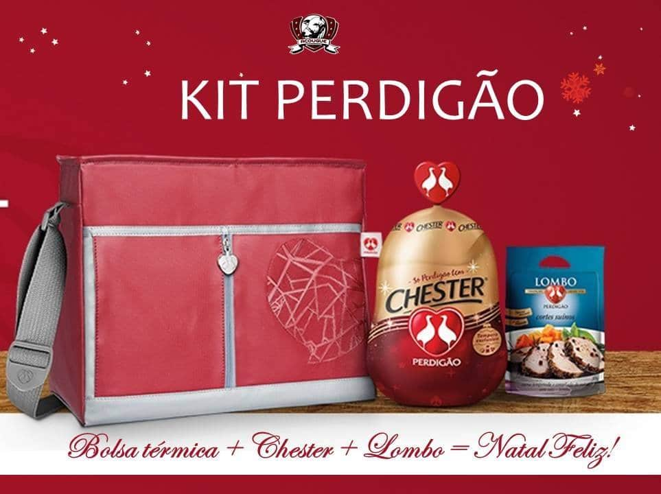 perdigão melhores kits cesta de natal para empresas
