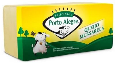 queijo mussarela porto alegre