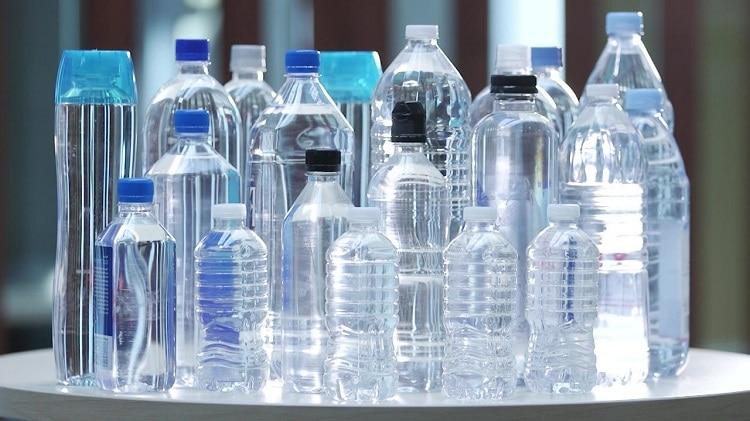 10 melhores marcas de água mineral do Brasil