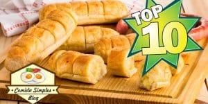 10 melhores marcas de pão de alho para churrasco
