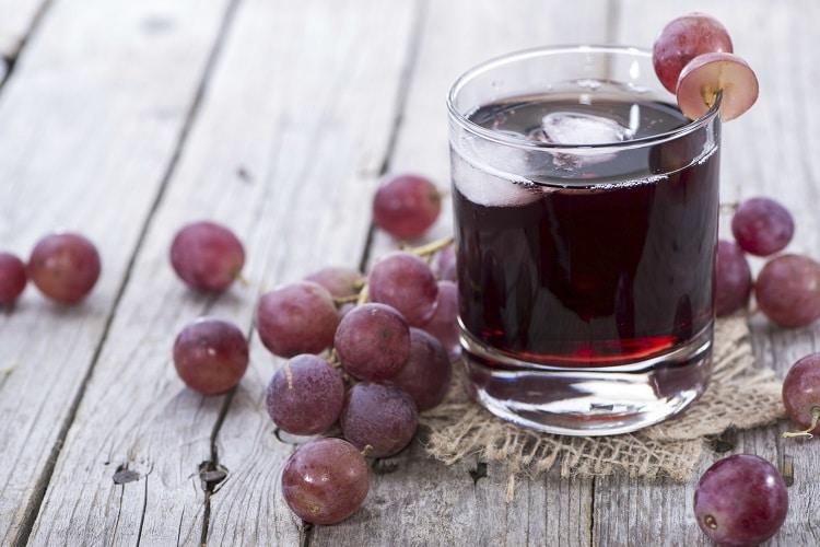 10 melhores marcas de suco de uva integral do Brasil