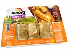 aurora 10 melhores marcas de pão de alho para churrasco