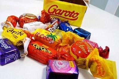 melhores marcas de chocolate do brasil garoto