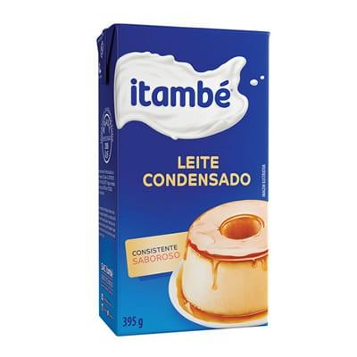 itambé 10 melhores marcas de leite condensado do Brasil