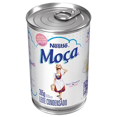 leite moça 10 melhores marcas de leite condensado do Brasil