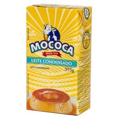 mococa 10 melhores marcas de leite condensado do Brasil