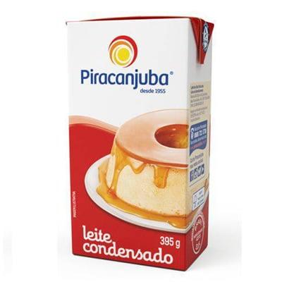 piracanjuba 10 melhores marcas de leite condensado do Brasil