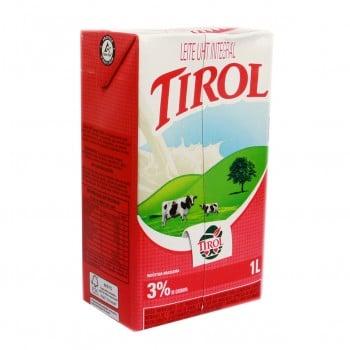 tirol 10 melhores marcas de leite longa vida do Brasil