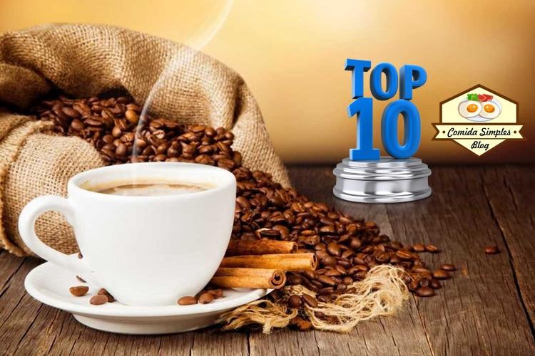 10 melhores marcas de café do brasil
