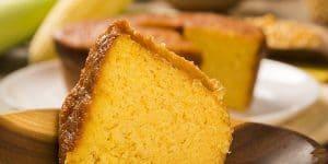 3 melhores receitas de bolo de fubá do brasil e marcas de fubá