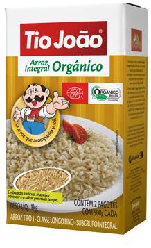 tio joão 5 melhores marcas de arroz integral do brasil