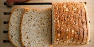 5 melhores marcas de pão integral do brasil