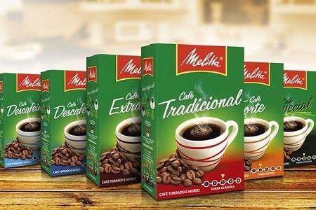 melitta 10 melhores marcas de café do brasil