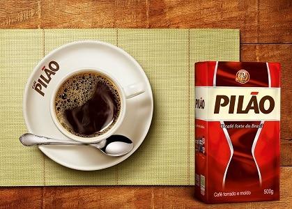 pilão 10 melhores marcas de café do brasil