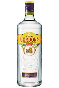 gordon's melhores marcas de gin do mundo