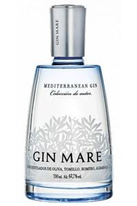 melhores marcas de gin do mundo gin mare