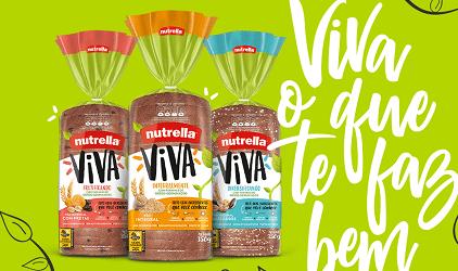 nutrella 5 melhores marcas de pão integral do brasil