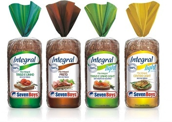 seven boys 5 melhores marcas de pão integral do brasil