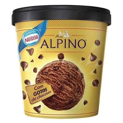 alpino 10 melhores marcas de sorvete do brasil