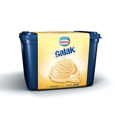galak 10 melhores marcas de sorvete do brasil